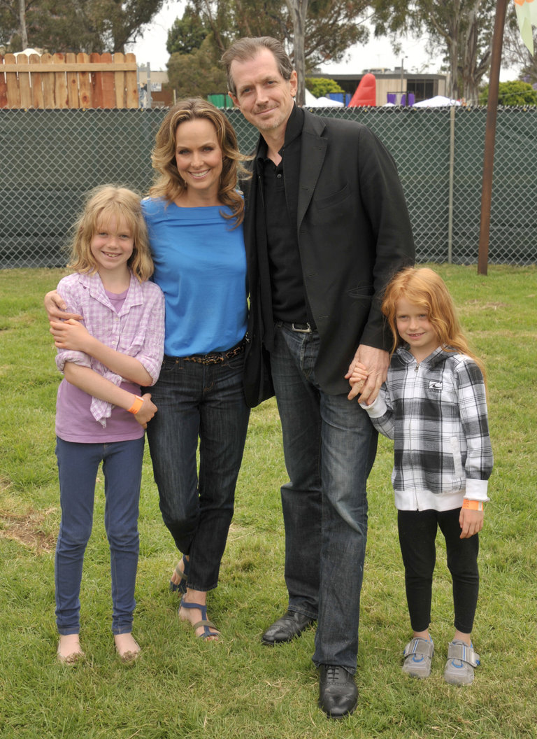 22nd Annual A Time for Heroes Celebrity Carnival