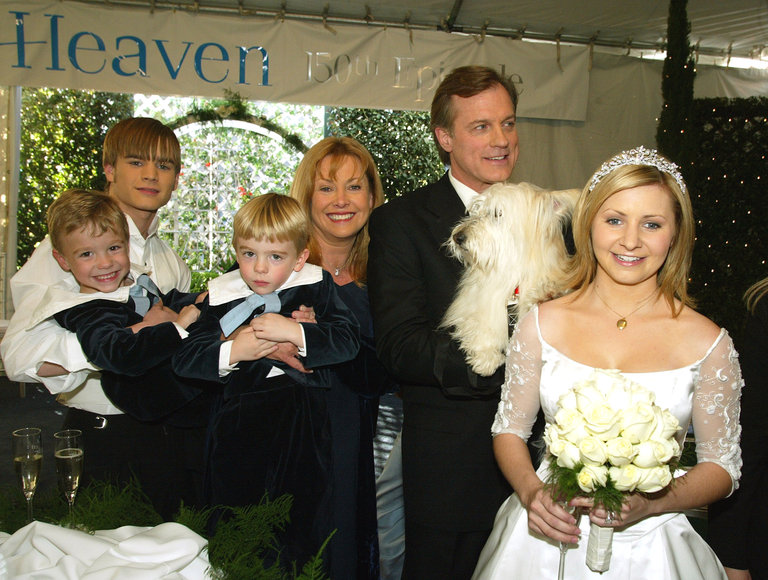 7th Heaven Celebrates 150 Episodes