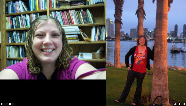 Amanda - Roseville, CA