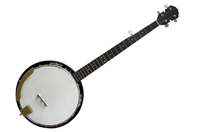 Andy's Banjo