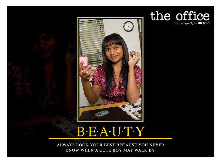 Beauty - Kelly Kapoor