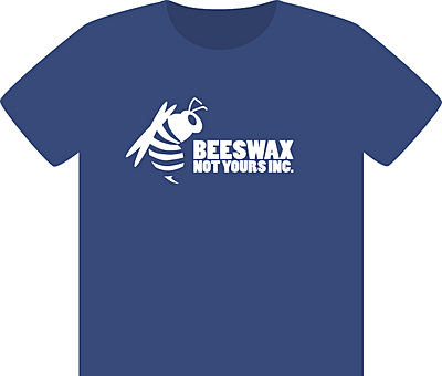 Beeswax, Not Yours, Inc