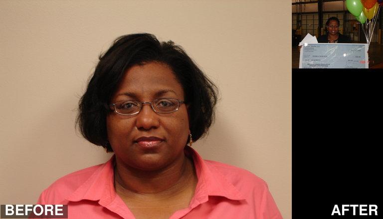 Debra - Jackson, MS