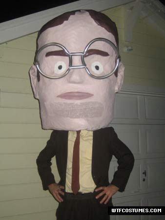 Dwight Scrute