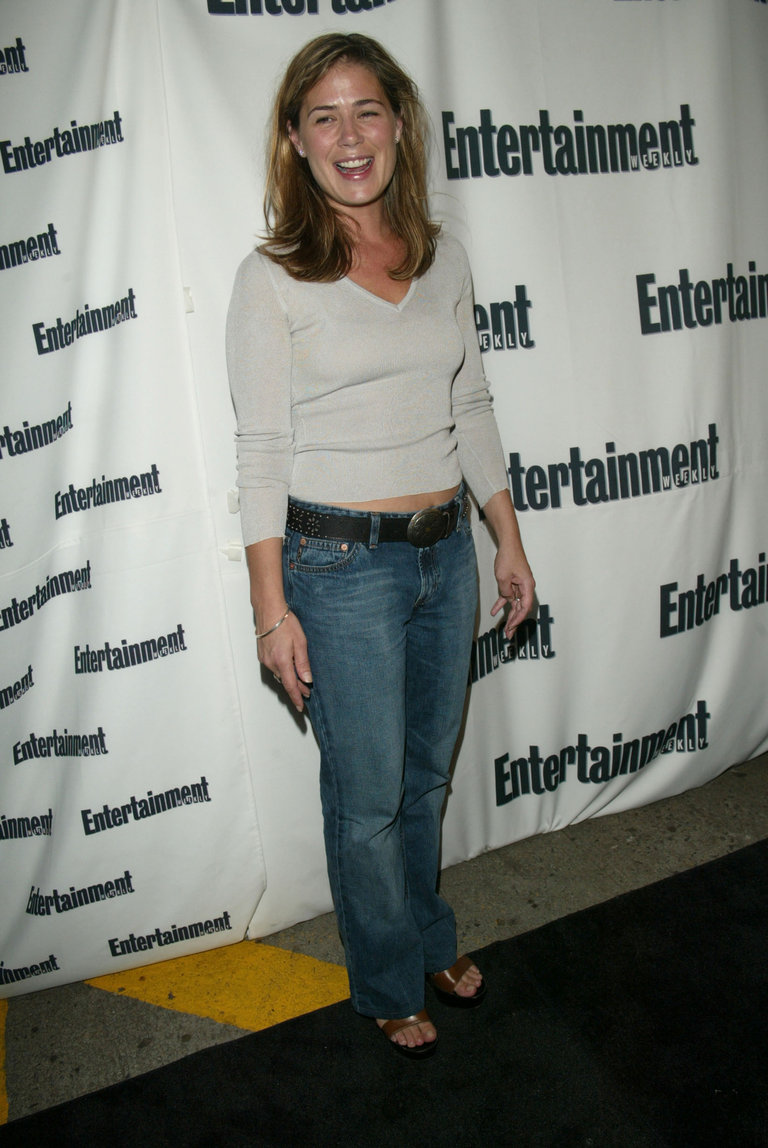 Entertainment Weekly's First Annual It List Party