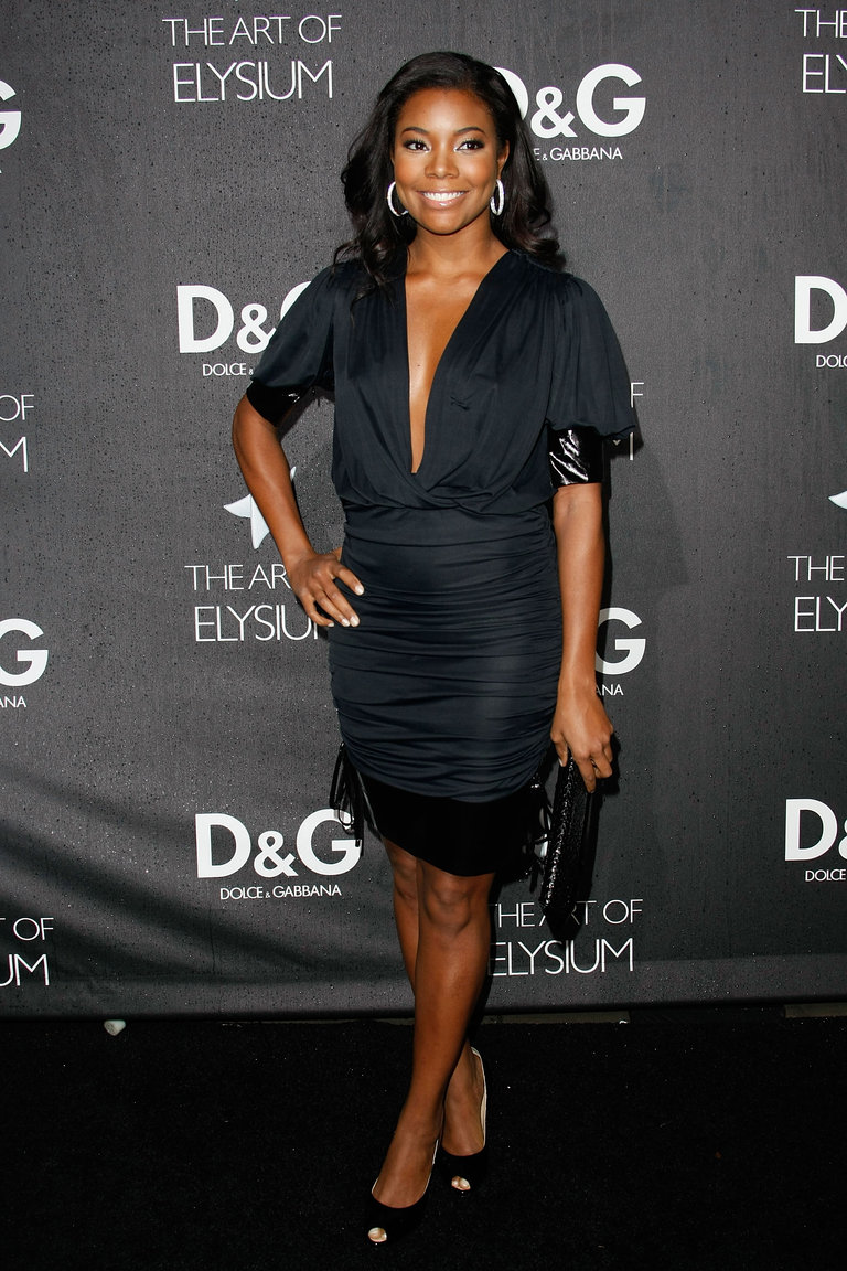 Grand Opening Of The D&G Flagship Boutique