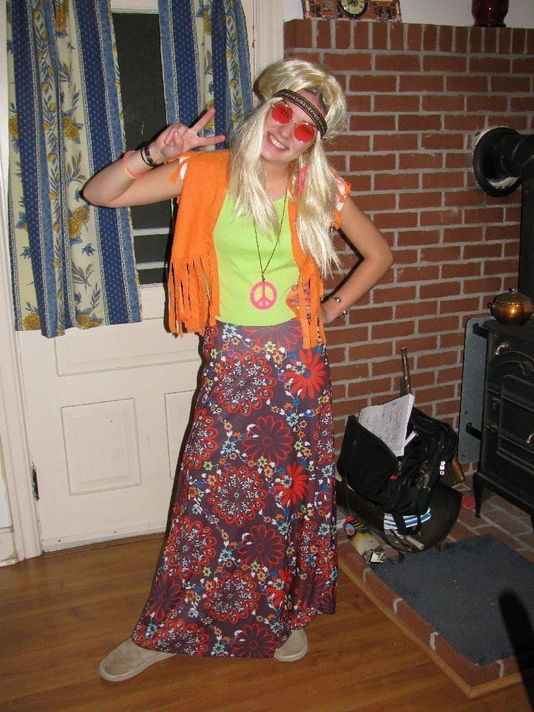 Hippie Creed