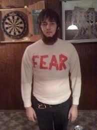 I am Mose fear me