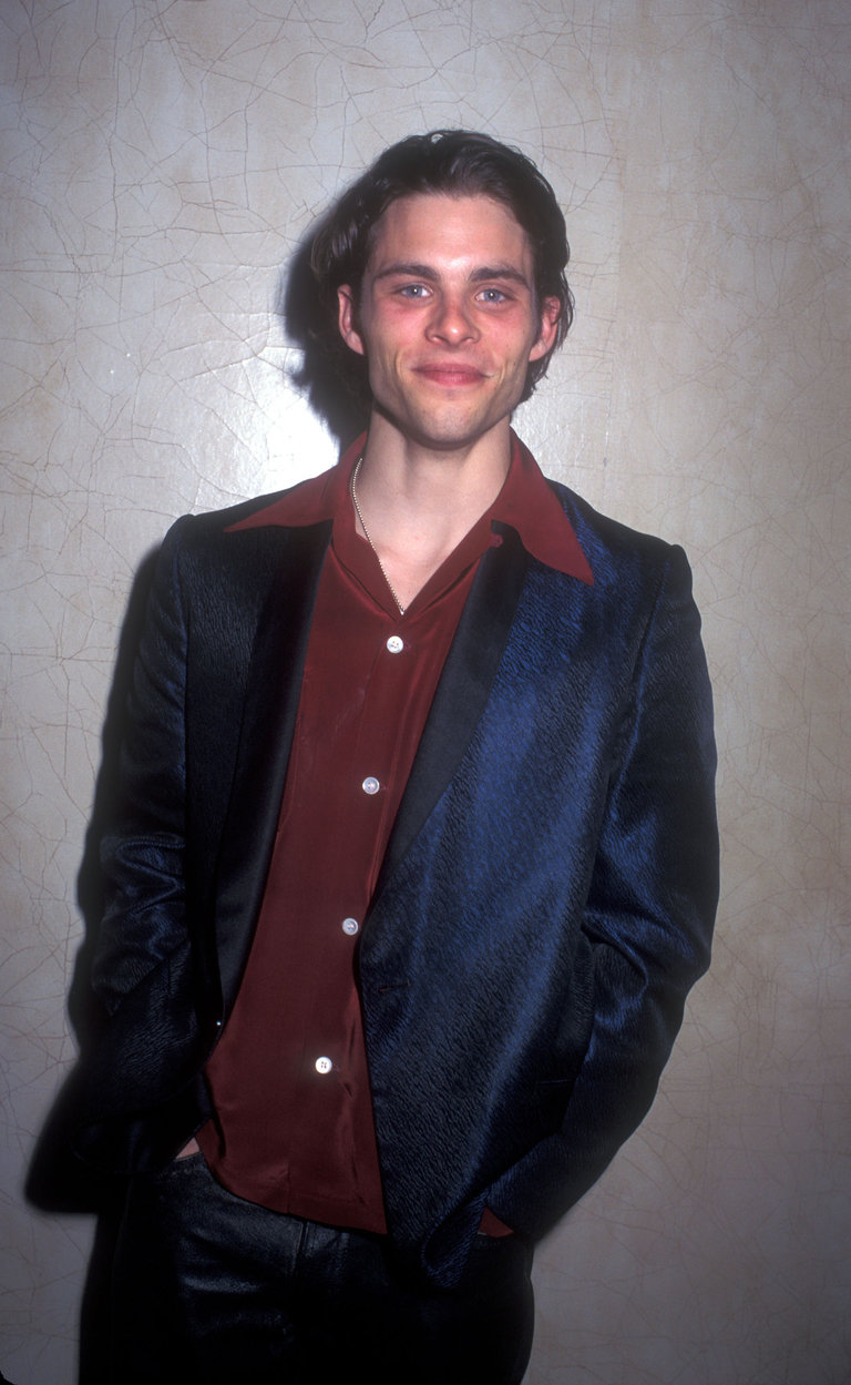 James Marsden File Photo