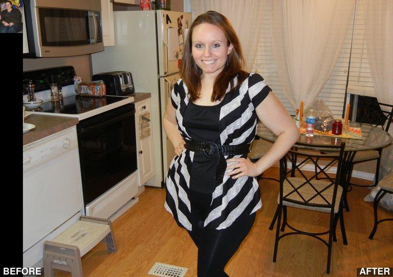 Jennifer - Bloomfield, NY