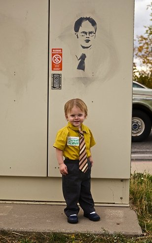 Little Dwight
