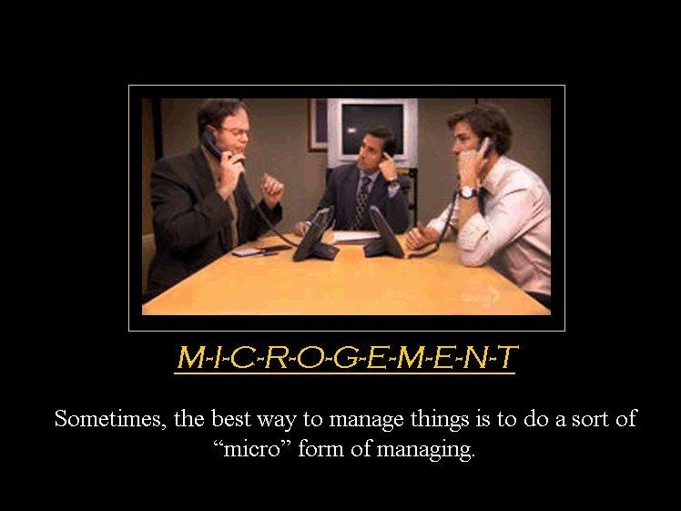 Microgement