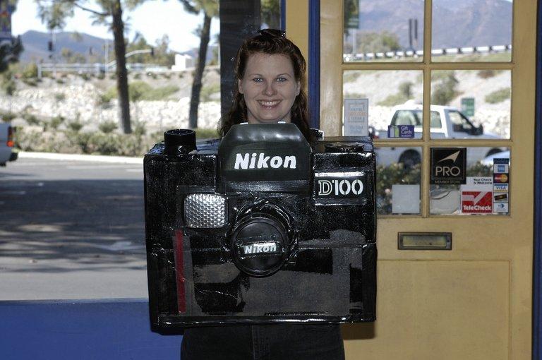 Nikon Sioux