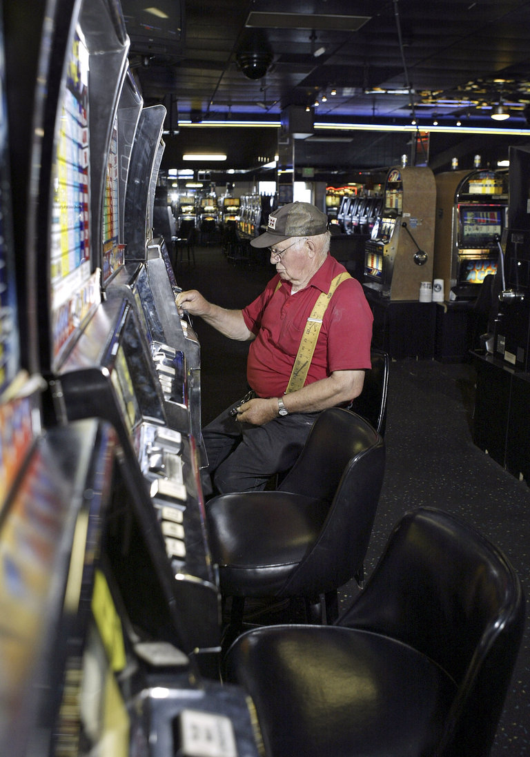 Profits On The Rise For Indian Casinos