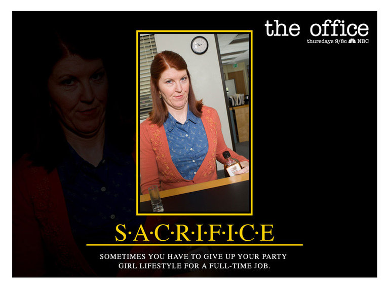Sacrifice - Meredith Palmer