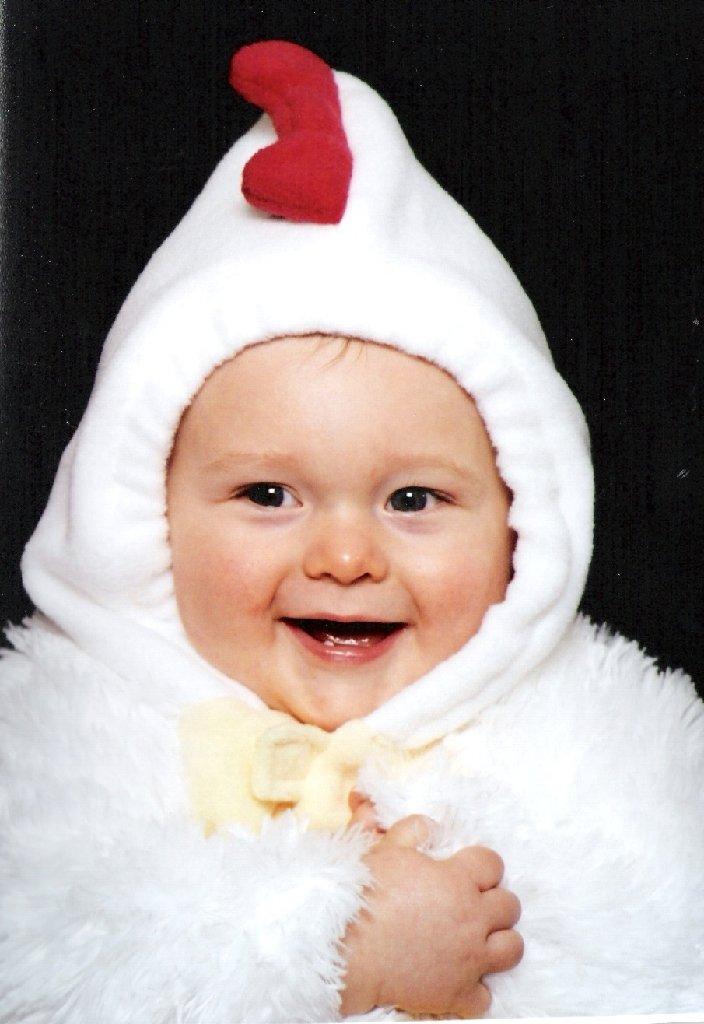 Schrute Farms Chicken