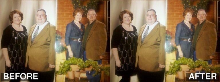 Stan and Wendy - Lake City, FL