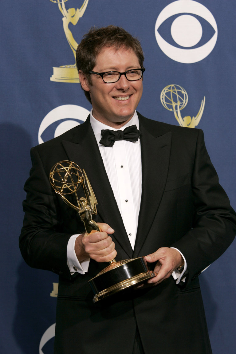 The 57th Annual Emmy Awards - Press Room