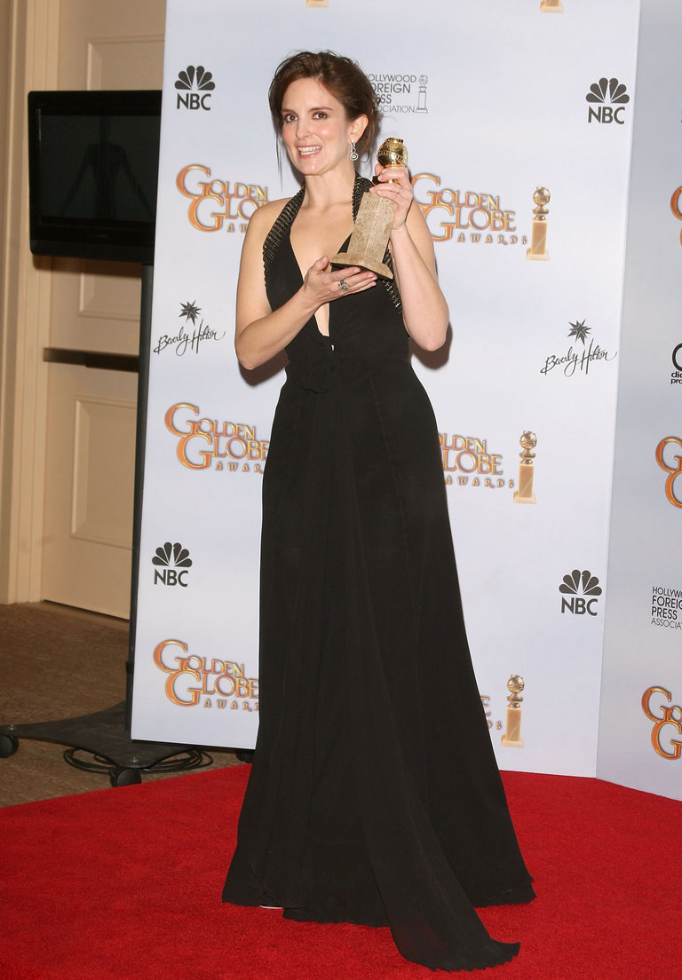 The 66th Annual Golden Globe Awards - Press Room