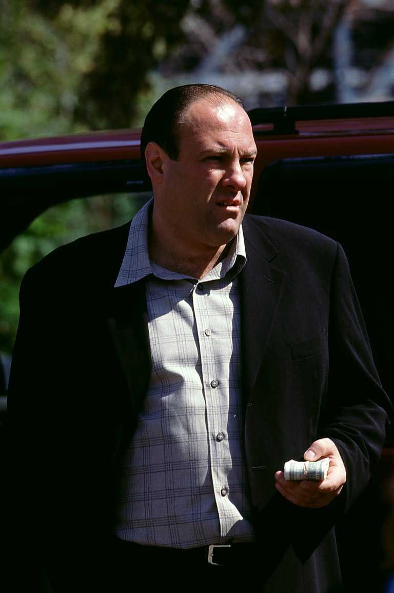 The Sopranos, Hit Series About A Modern Day Mob Boss