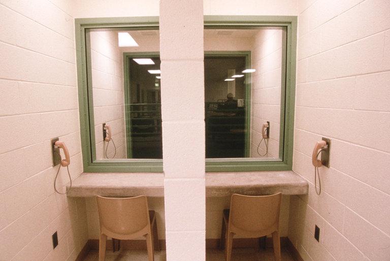 Ultra Maximum High Security Prison
