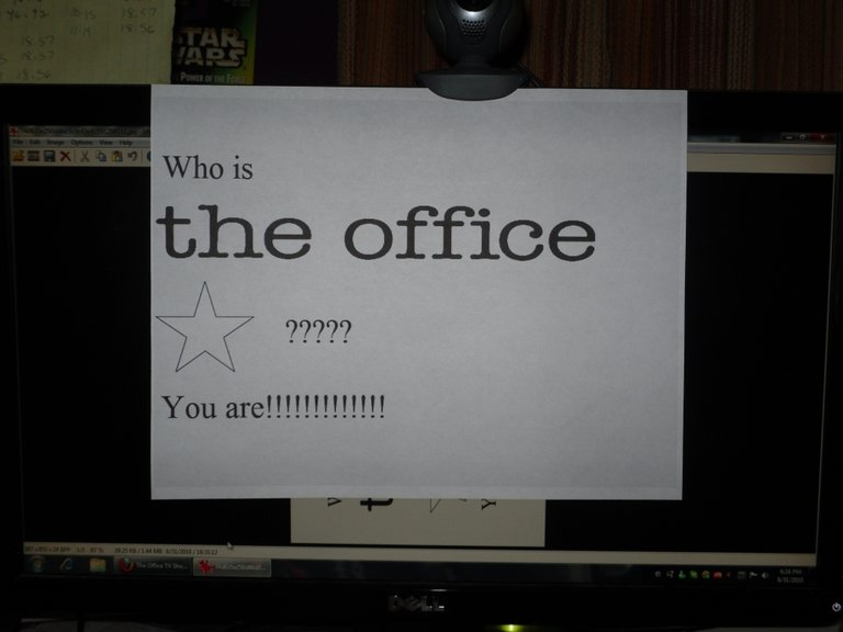 Who is the star