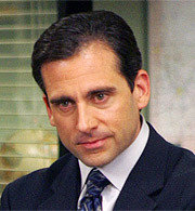 the Office bids a fond farewell to Michael Scott, Steve Carell announced last year that this would be his last season in show