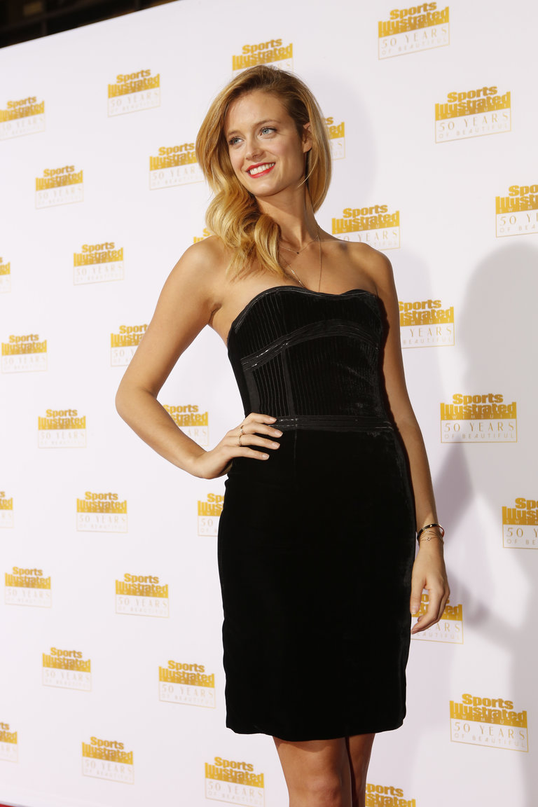 Pictured: Kate Bock -- (Photo by: Vivian Zink/NBC/NBCU Photo Bank)
