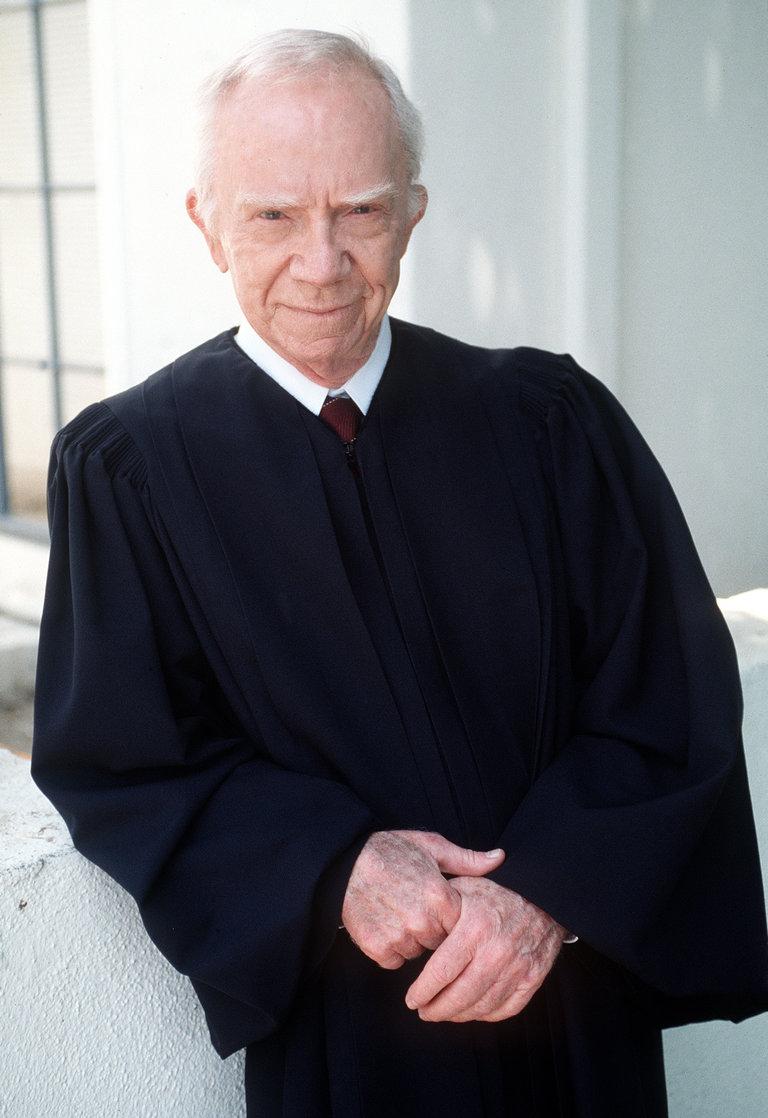 Judge Henry Bone