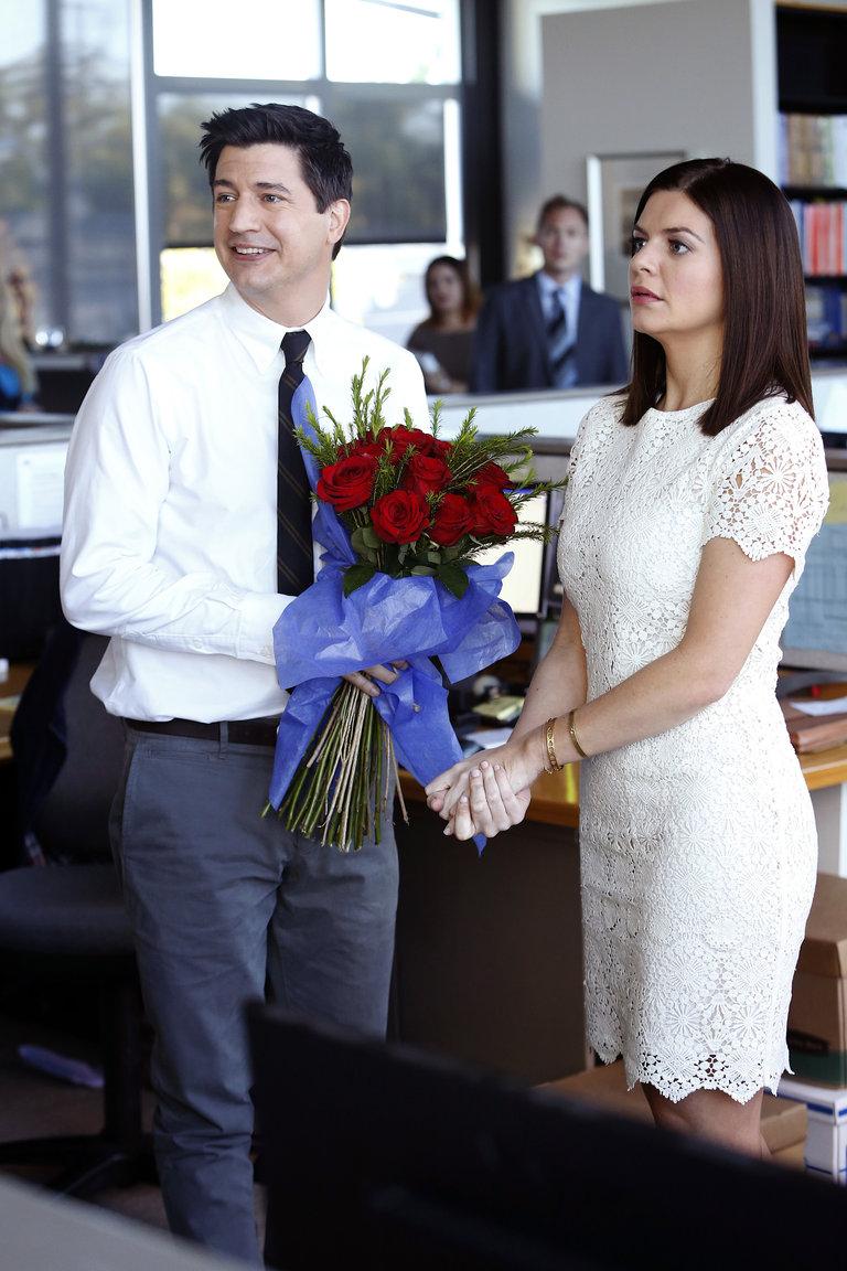 Marry Me - Season Pilot