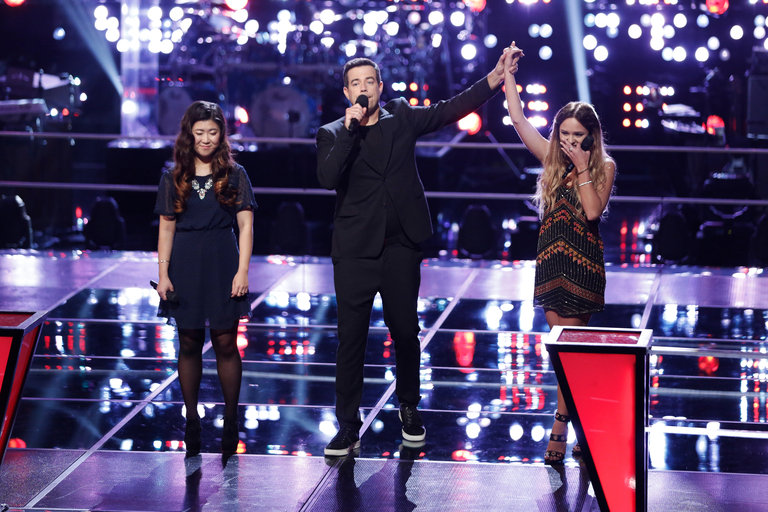 The Voice - Season 7