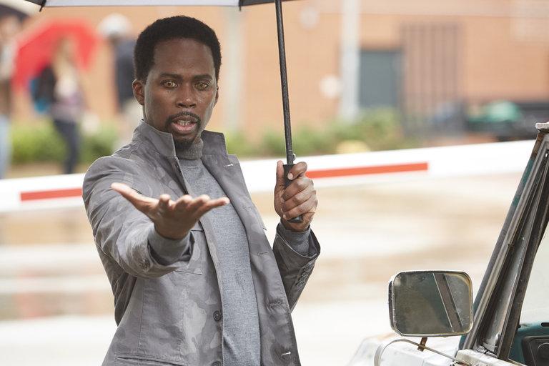 Harold Perrineau as Manny
