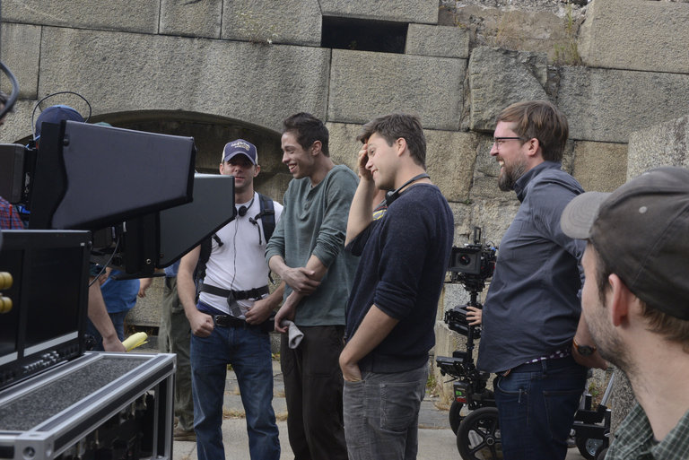 Behind the scenes: The Group Hopper