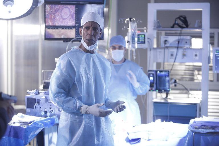 No. 89: Dr. James Covington