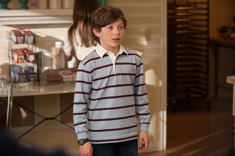 """Photo from the episode """"Blind Man's Bluff"""""""