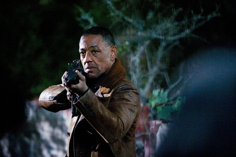 Pictured: Giancarlo Esposito as Tom Neville -- (Photo by: Felicia Graham/NBC/NBCU Photo Bank)