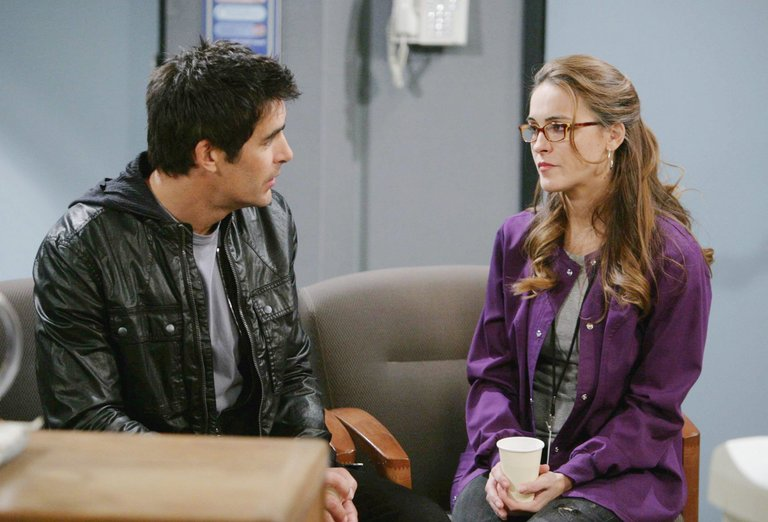 Rafe is heartbroken and confused over Jordan's decision.