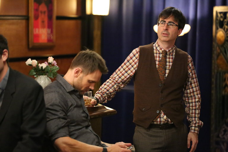 "COMMUNITY -- ""Bondage and Beta Male Sexuality"" Episode 507 -- Pictured: -- (Photo by: Adam Taylor/NBC)"