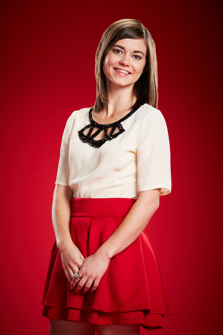 THE VOICE -- Season: 6 -- Pictured: Sam Behymer -- (Photo by: Paul Drinkwater/NBC)