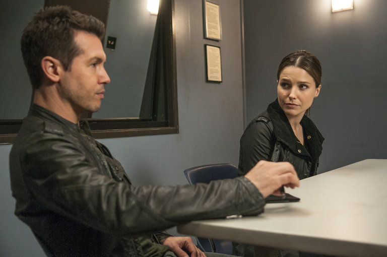 """Photo from the episode """"The Price We Pay"""""""