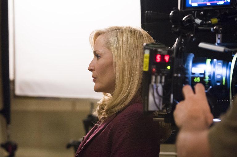 "HANNIBAL -- ""Sakizuke"" Episode 202 -- Pictured: -- (Photo by: Brooke Palmer/NBC)"