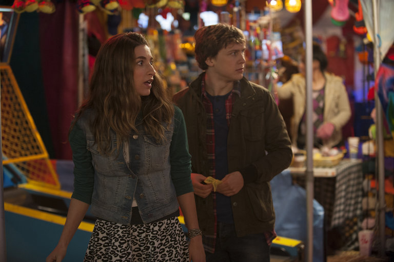 "Photo from the episode ""The Date From Hell-Nado"""