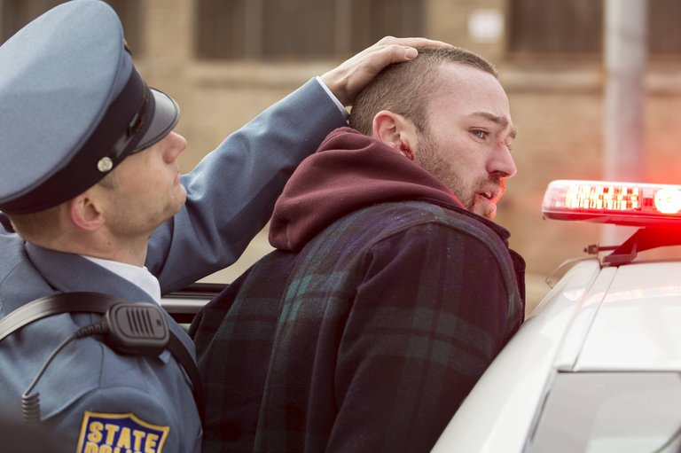 "BELIEVE -- ""Beginner's Luck"" Episode 106 -- Pictured: (l-r) Jake McLaughlin as Tate -- (Photo by: David Giesbrecht/NBC)"