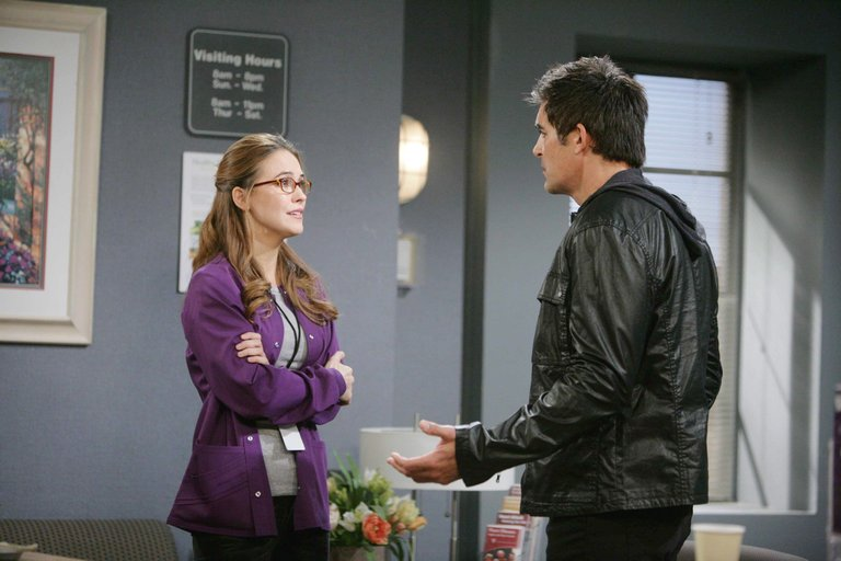 Rafe learns the truth about Jordan and Ben's relationship.