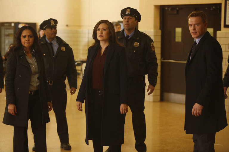"Photo from the episode ""Ivan"""
