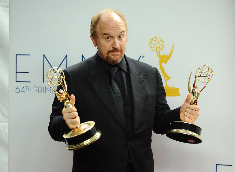 Aside from his work in feature films and television series, Louis has written for awards shows and penned a number of award-winning stand-up comedy specials, solidifying him as one of the premiere writing talents of the past 20 years.