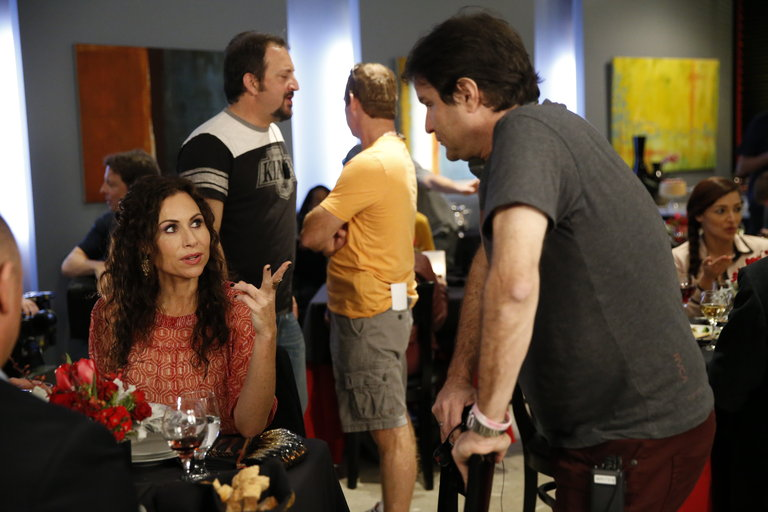 """ABOUT A BOY -- """"About a Plumber"""" Episode 105 -- Pictured: -- (Photo by: Jordin Althaus/NBC)"""