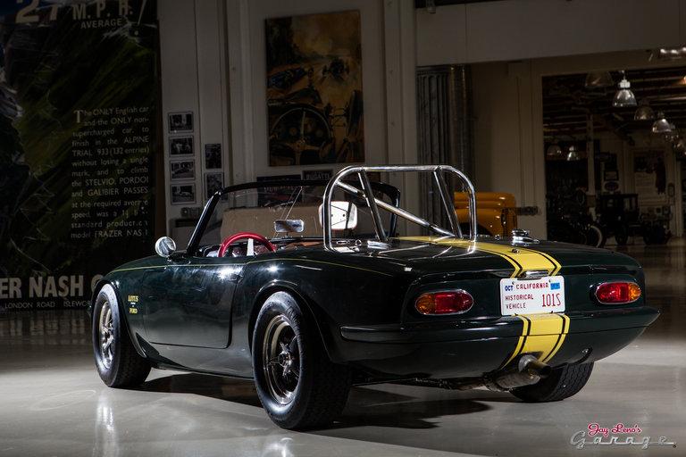 1966 Lotus Elan