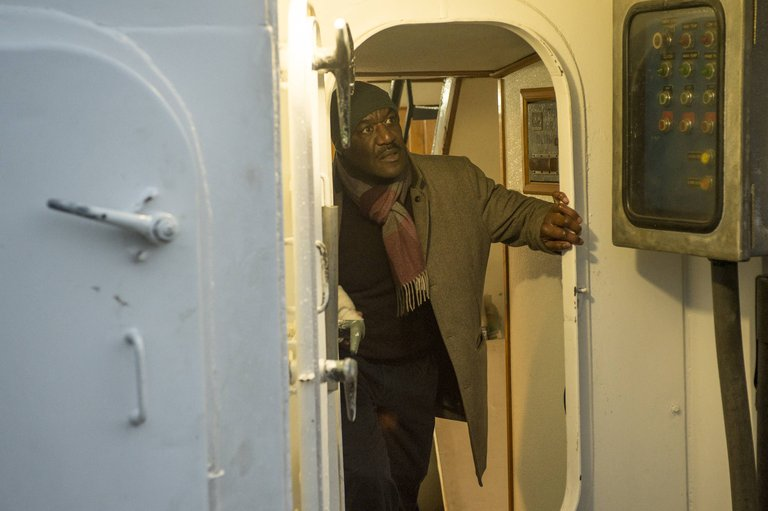 Pictured: Delroy Lindo as Winter -- (Photo by: David Giesbrecht/NBC)
