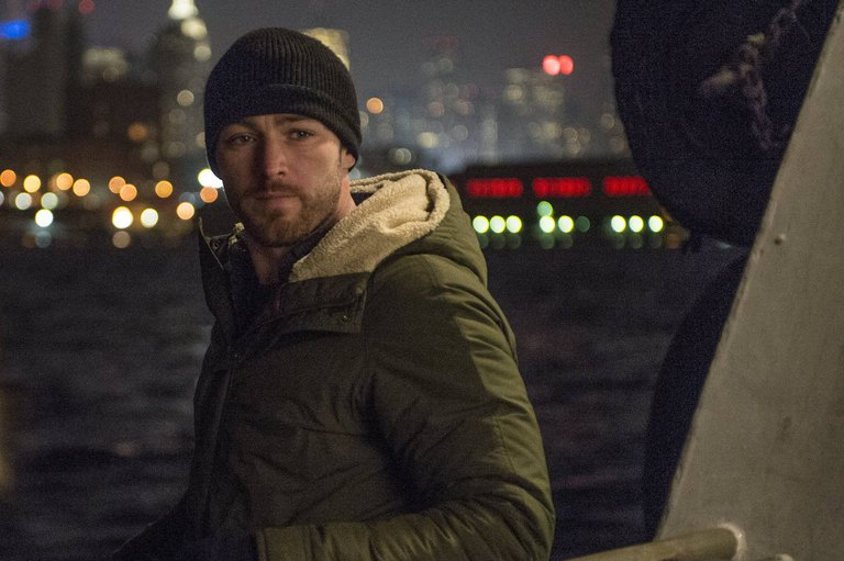Pictured: Jake McLaughlin as Tate -- (Photo by: David Giesbrecht/NBC)